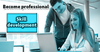 Become professional at particular skills | Skill development