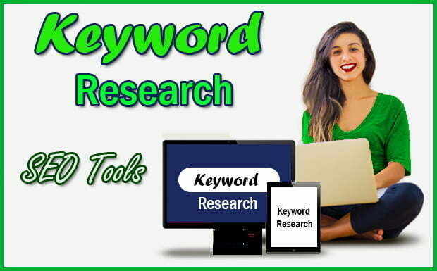 What Is Keyword Research On SEO | Rank #1 On Google
