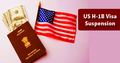 US H-1B Visa Suspension _ Reduce Unemployment Problems