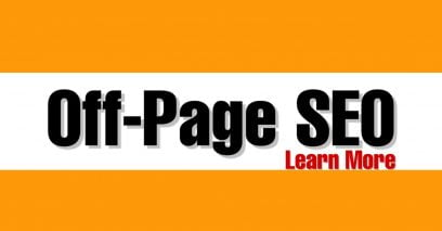 What Is Off-Page SEO?   Off-Page SEO Complete Guide
