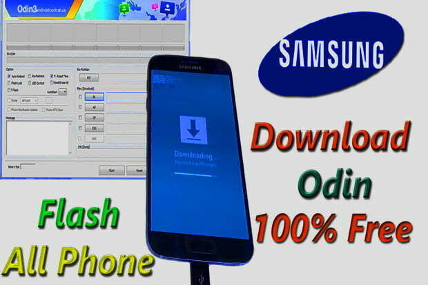 How To Flash And Update Android Phone System