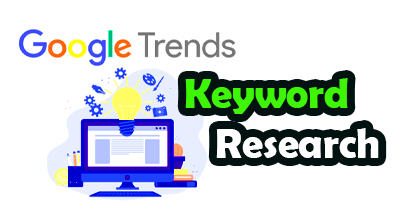 Google Trends: Keyword Research Tool | Rank #1 On Google