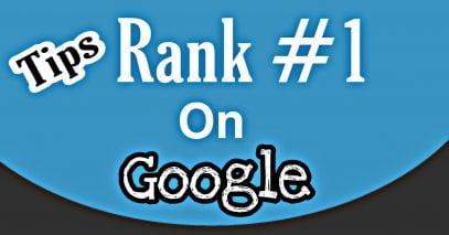 How To Get Rank #1 On Google | 2020-2021