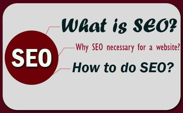 What is SEO / Search Engine Optimization? | Google Rank #1 Method