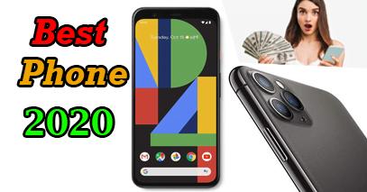top and best smartphones 2020 smartphones review 2020 2021