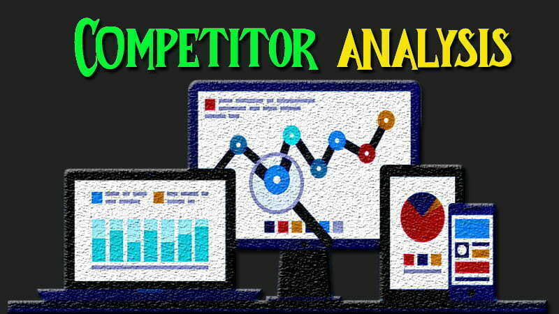 Competitor analysis TO GROW YOUR YOUTUBE CHANNEL FAST