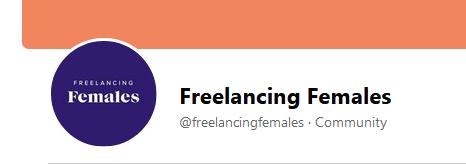 Freelancing Females