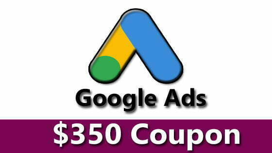 How To Get $300 Google AdWords Coupons For Free