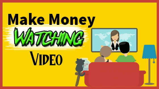 Make Money Watching Videos 2021 GET PAID FAST
