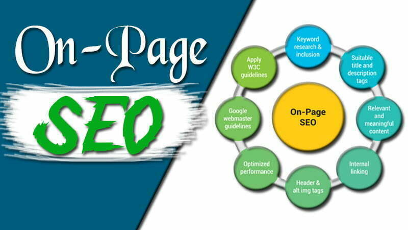 What is On-Page SEO 2021
