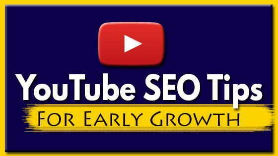 YouTube SEO Tips and Tricks 2021