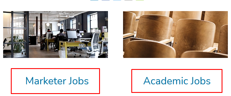 AMA American Marketing Association jobs