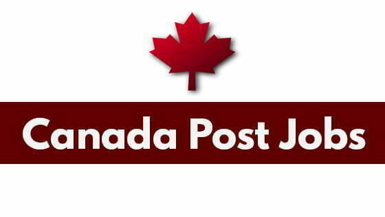 Canada Post Jobs: Postal Clerk - PO4 Grand Falls NB