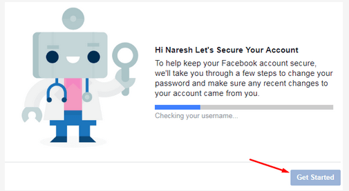 change facebook name before 60 days