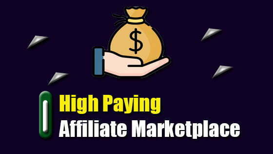 High Paying Affiliate Marketplace: Best Sites, Fastest Earnings, Beginner Guides