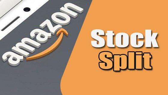 AMZN: Amazon Stock Split, 4.16% Dividend, $72 Billion Buyback