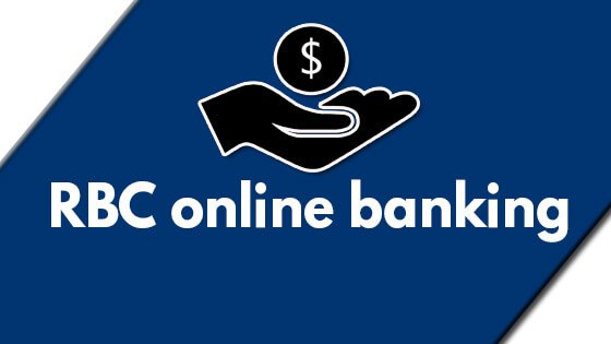 RBC online banking (Royal Bank Online)