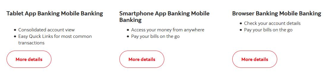 Scotiabank Mobile Banking app