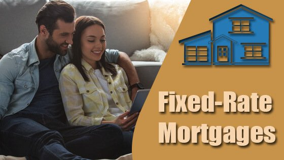 Fixed-rate mortgages: Benefits, Drawbacks, Meanings
