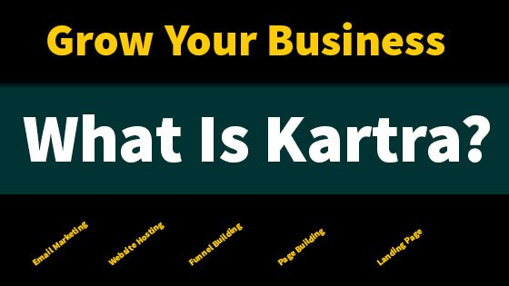 What Is Kartra? Kartra Marketing Features