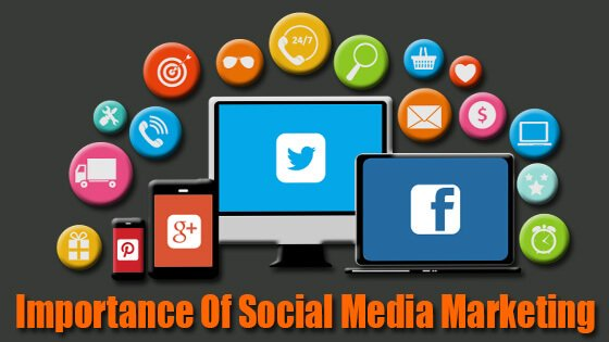 What Is The Importance Of Social Media Marketing