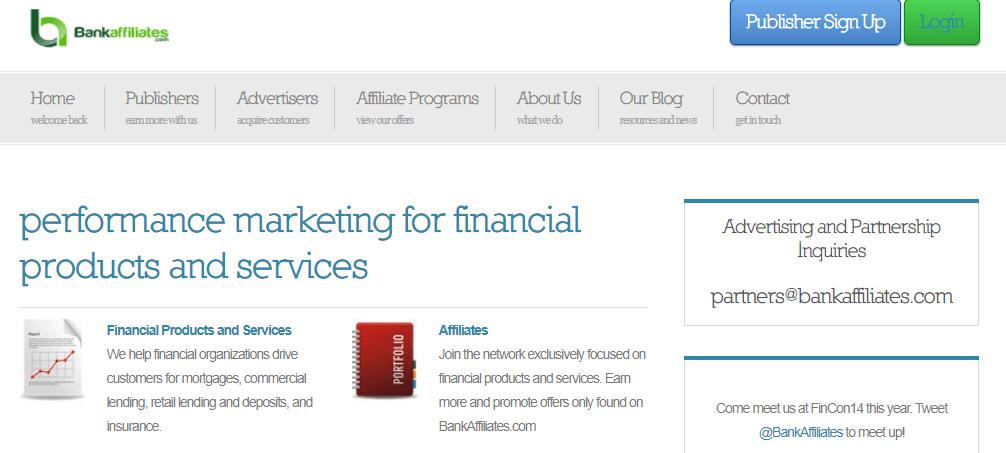 BankAffiliates.com