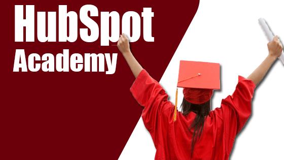 HubSpot Academy: Inbound Marketing, Sales, Content Management