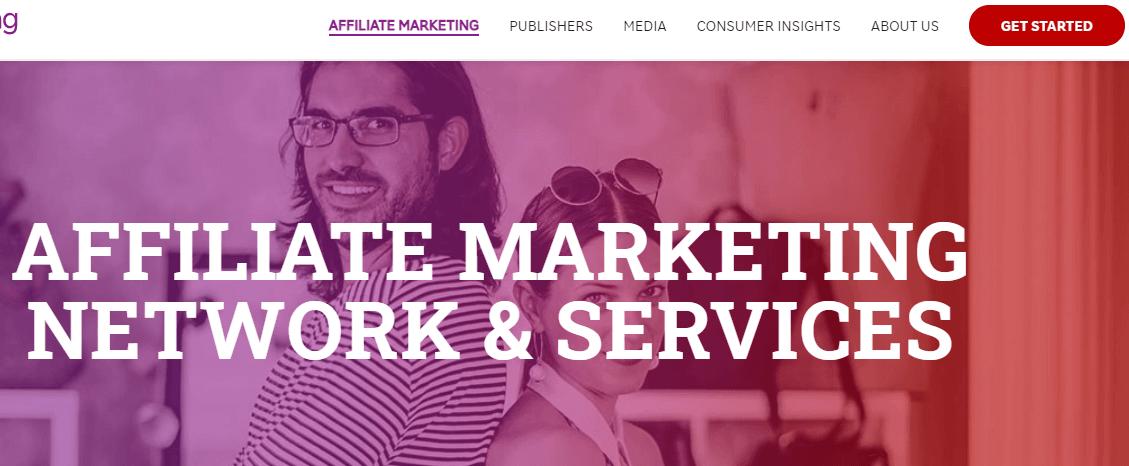 Rakuten affiliate Marketing