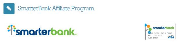 SmarterBank affiliate