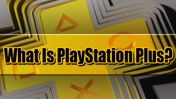 What Is PlayStation Plus